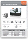 Catalogue Extract (Mazak Torna Serisi)