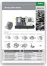 Catalogue Extract (Nakamura Taret İçin Tahrikli Takımlar)